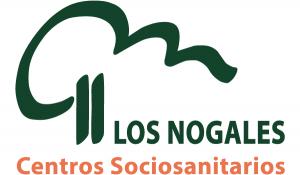 RESIDENCIA LOS NOGALES LOGO